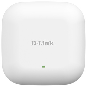 Access Point D-LINK N PoE DAP-2230, 300 Mbps, alb