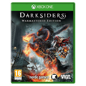 Darksiders: Warmastered Edition Xbox One