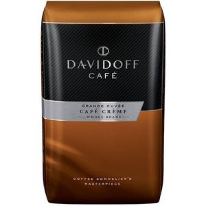 Cafea boabe TCHIBO DAVIDOFF Cafe Creme, 500g