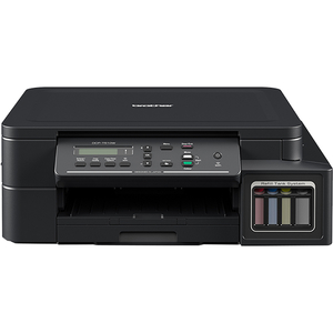 Multifunctional inkjet BROTHER DCP-T510W CISS, A4, USB, Wi-Fi