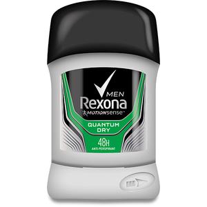 Deodorant stick REXONA Men Quantum Dry, pentru barbati, 50ml