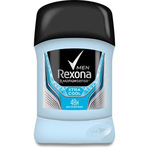 Deodorant stick REXONA Men Extracool, pentru barbati, 50ml