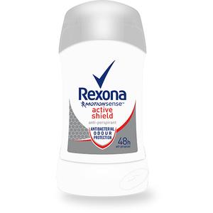 Deodorant stick REXONA Men Active Shield, pentru femei, 40ml