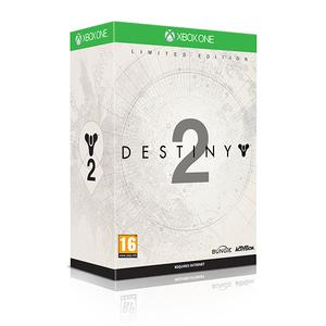 Destiny 2 Limited Edition Xbox One