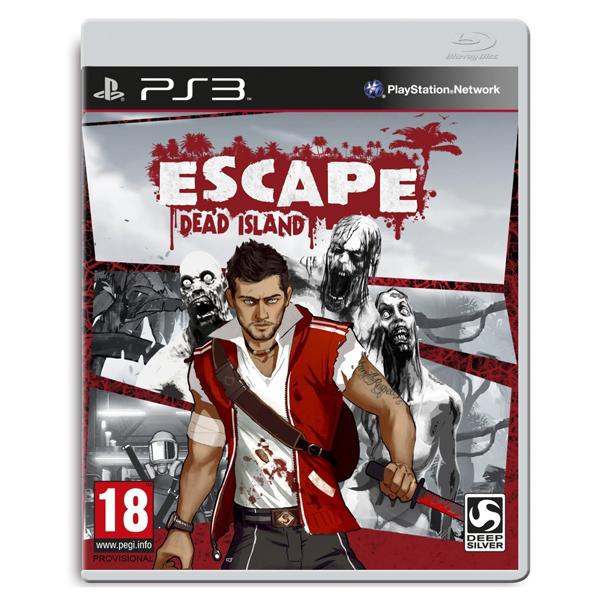 Dead Island Escape PS3