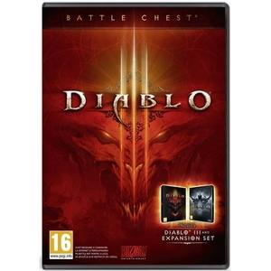 Diablo III Battle Chest PC