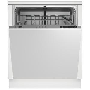 Masina de spalat vase incorporabila BEKO DIN14210, 12 seturi, 4 programe, 60 cm, A+
