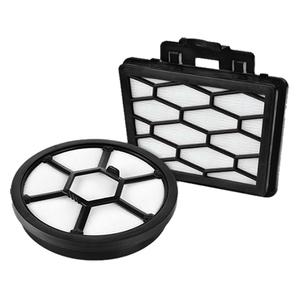 Kit DIRT DEVIL 2325001: Filtru protectie motor + Filtru evacuare