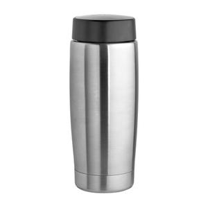 Recipient termoizolant pentru lapte JURA 65381, 0.6l, inox, argintiu
