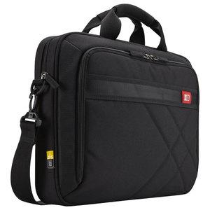 "Geanta laptop CASE LOGIC DLC-115, 15.6"", negru"