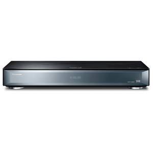 Blu-ray player Smart Ultra HD 4K PANASONIC DMP-UB900EGK, Wi-Fi, USB