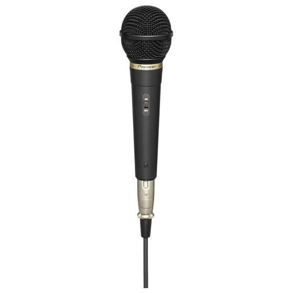 Microfon dinamic PIONEER DM-DV20