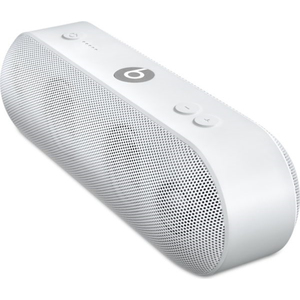 Boxa portabila BEATS Pill+, Bluetooth, Powerbank, White