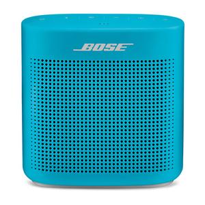 Boxa portabila BOSE Soundlink Color II, Bluetooth, Aqua Blue