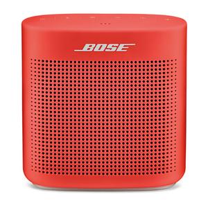 Boxa portabila BOSE Soundlink Color II, Bluetooth, Coral Red