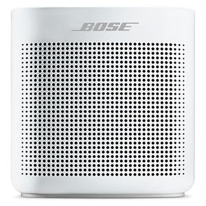 Boxa portabila BOSE Soundlink Colour II, Bluetooth,  Polar White
