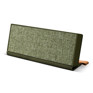 Boxa portabila FRESH 'N REBEL Rockbox Fold 156806, Bluetooth, Army