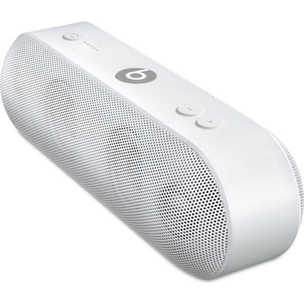 Boxa portabila BEATS Pill+, Bluetooth, Powerbank, White
