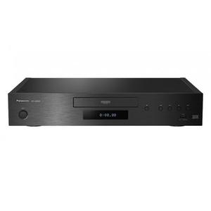 Blu-ray player Smart Ultra HD 4K PANASONIC DP-UB9000EGK, Wi-Fi, USB, negru