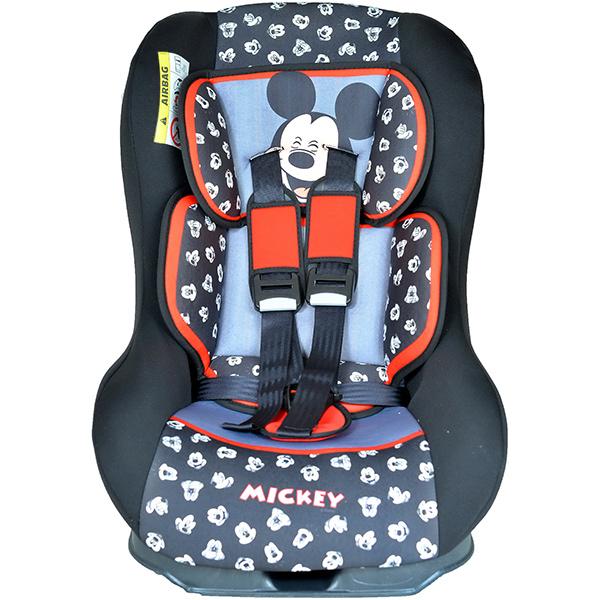 Scaun auto Nania Disney Mickey Mouse
