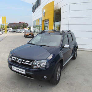 Dacia Duster Laureate  1.5 Dci 109 Cp 4X4 K566304