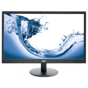 "Monitor LED TN AOC E2770SH, 27"", Full HD, 60Hz, negru"