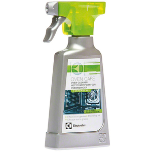 Spray curatare cuptoare conventionale, ELECTROLUX E6OCS106, 250ml