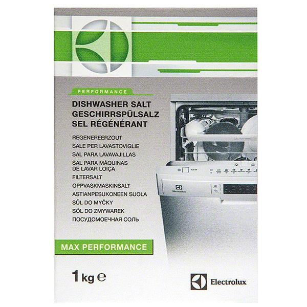 Sare masini de spalat vase ELECTROLUX E6DMU101