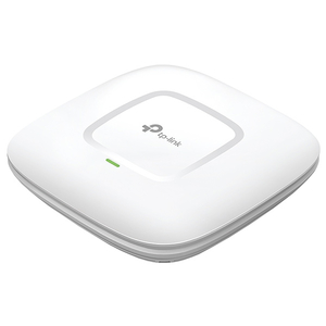 Wireless Access Point AC1750 TP-LINK EAP245, 450 + 1300 Mbps, alb