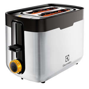 Prajitor de paine ELECTROLUX Creative Collection EAT5300, 1050W, inox