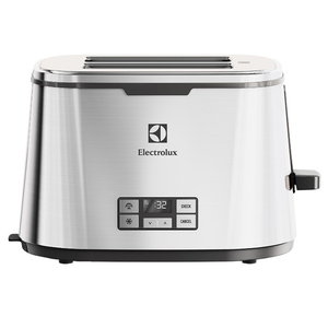 Prajitor de paine ELECTROLUX Expressionist Collection EAT7800, 980W, inox