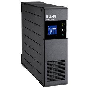 Unitate UPS EATON Ellipse PRO ELP850DIN, 850VA, Schuko, USB, RJ-45