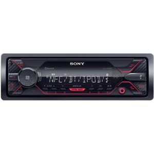 Player auto SONY DSX-A410BT, 4x55W, USB, Bluetooth, FM