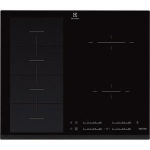 Plita incorporabila ELECTROLUX EHX6455FHK, inductie, 7400W, negru