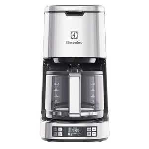 Cafetiera ELECTROLUX Expressionist Collection EKF7800, 1.6l, 1080W, inox