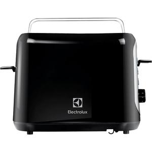 Prajitor de paine ELECTROLUX EAT3300, 2 felii, 940W, negru