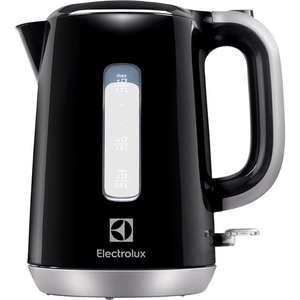 Fierbator de apa ELECTROLUX EEWA3300, 1.7l, 2200W, negru
