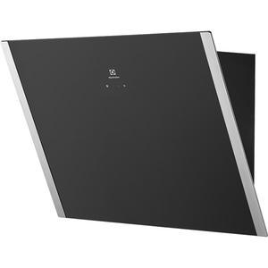 Hota ELECTROLUX EFV60657OK, 60cm, 3 trepte de viteza, negru