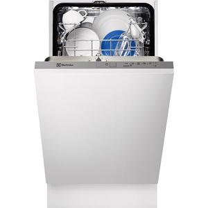 Masina de spalat vase incorporabila ELECTROLUX ESL4201LO, 9 seturi, 5 programe,  45 cm, clasa A+