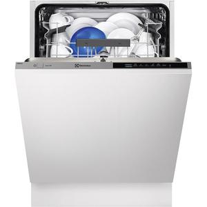 Masina de spalat vase incorporabila ELECTROLUX ESL5355LO, 13 seturi, 6 programe de spalare, 60cm, A+++