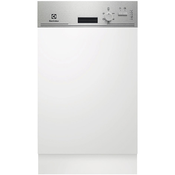 Masina de spalat vase incorporabila ELECTROLUX ESI4201LOX, 9 seturi, 5 programe, 45 cm, clasa A+