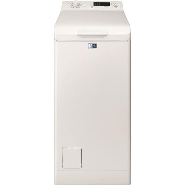 Masina de spalat rufe verticala ELECTROLUX EWT1264ILW, 6Kg, 1200rpm, A+++, alb