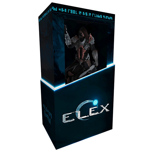 Elex Collector's Edition PC