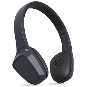 Casti ENERGY SISTEM Headphones 1, Bluetooth, On-Ear, Microfon, gri