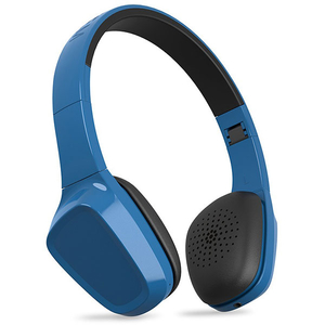 Casti ENERGY SISTEM Headphones 1, microfon, on ear, bluetooth, albastru