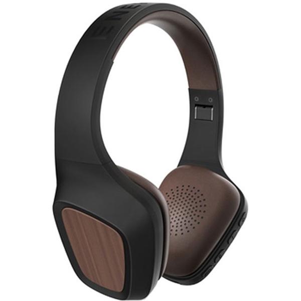 Casti ENERGY SISTEM Headphones 7, Bluetooth, On-Ear, Microfon, Noise Cancelling, negru-maro