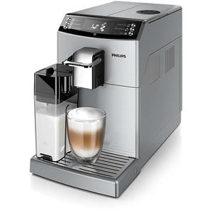 Espressor super automat PHILIPS Seria 4000 EP4050/10, 1.8l