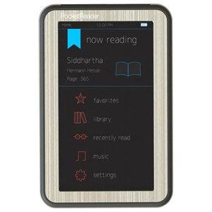 """E-book KOBO ER430, 2GB, 4.3"""", negru"""
