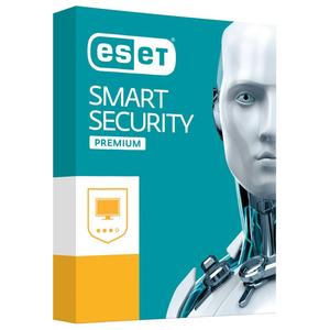 Antivirus NOD32 ESET Smart Security Premium, 1 an, 1 utilizator