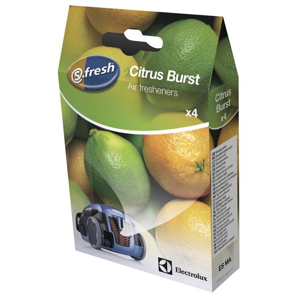 Odorizant pentru aspirator ELECTROLUX ES MA, esenta lime & mandarin